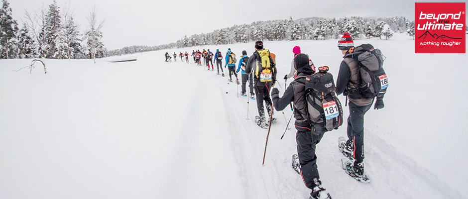 The Final Confrontation: Race #8 Ice Ultra