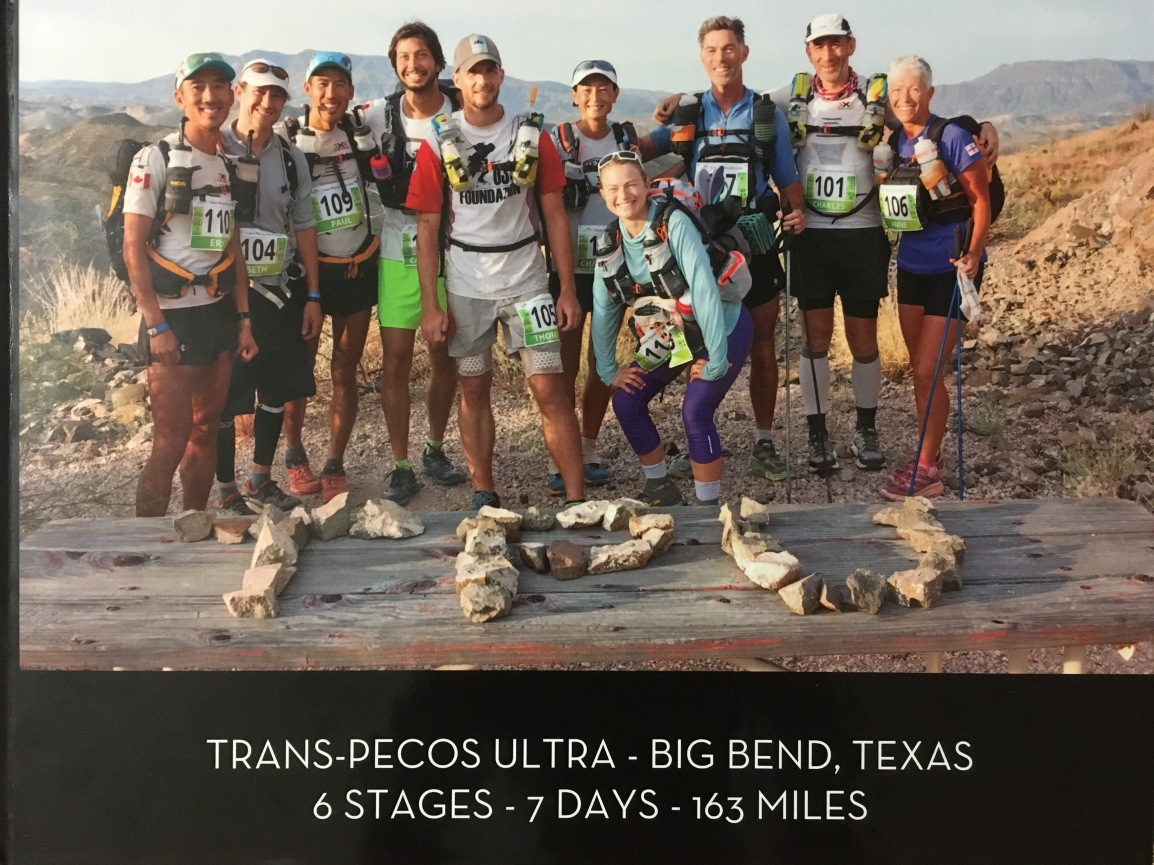 Race #6: Trans-Pecos – The Duel In Texas