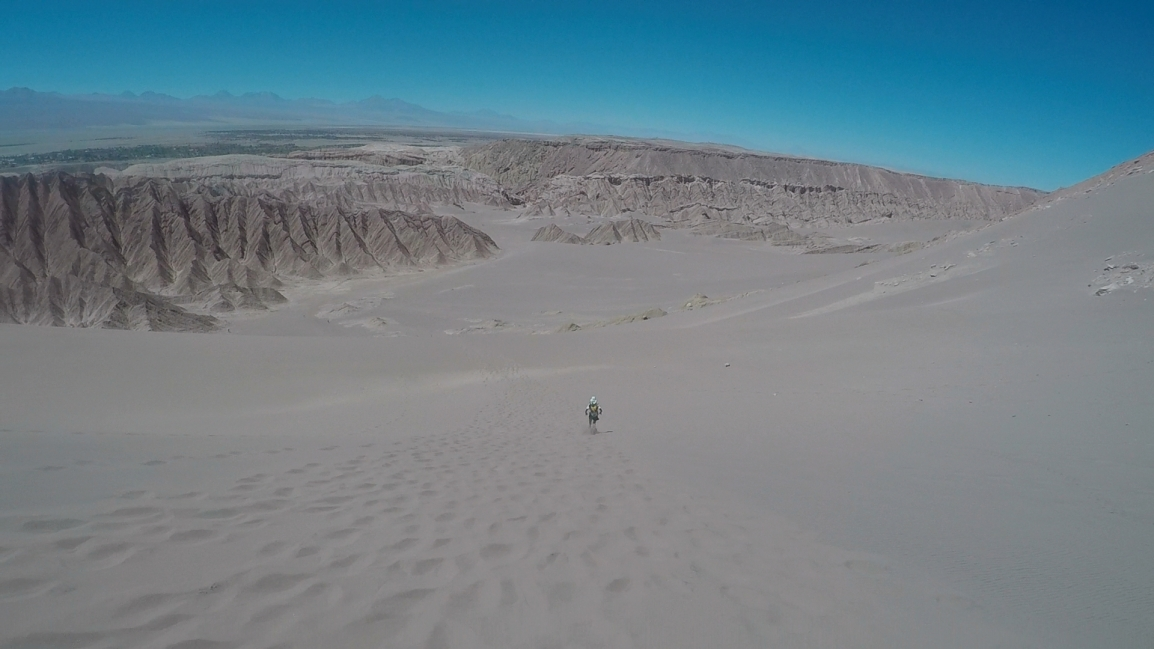 Race #5: Atacama Crossing – Triumph in Atacama